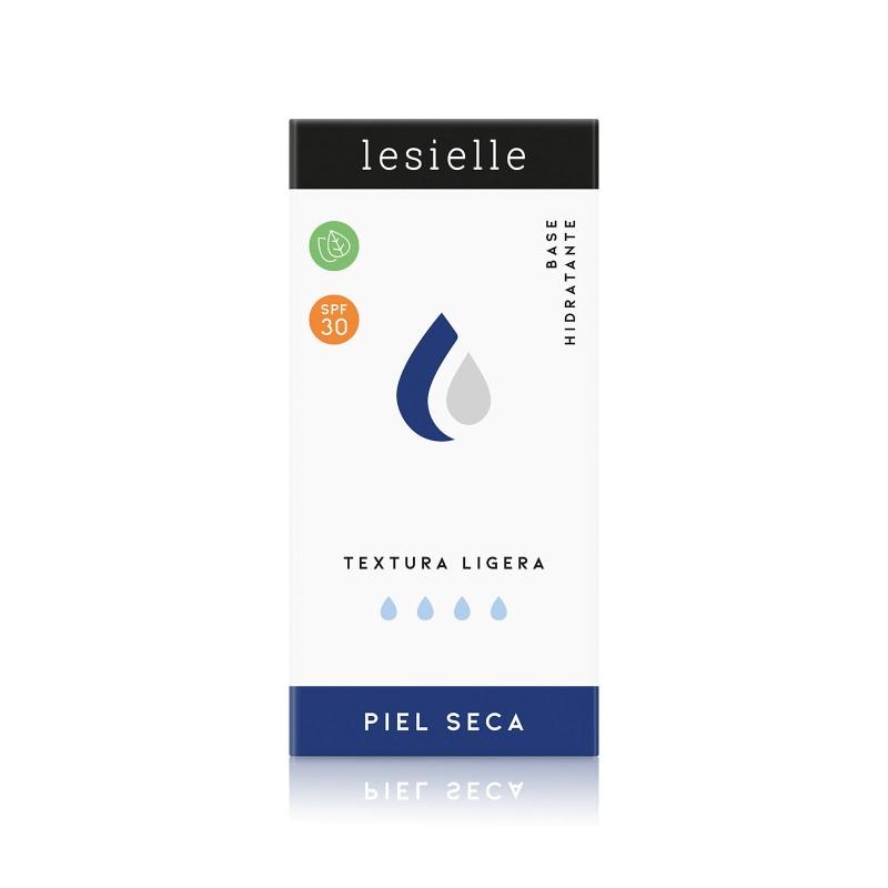 TROCKENE Haut basiscremen LEICHT NATURE textur SPF 30