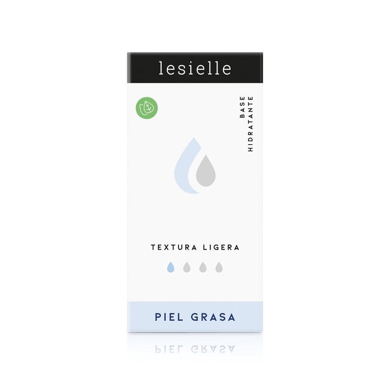 Base peau GRASSE| texture LÉGÈR NATURE