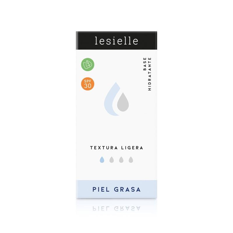 Base peau GRASSE| texture LÉGÈR NATURE | SPF 30