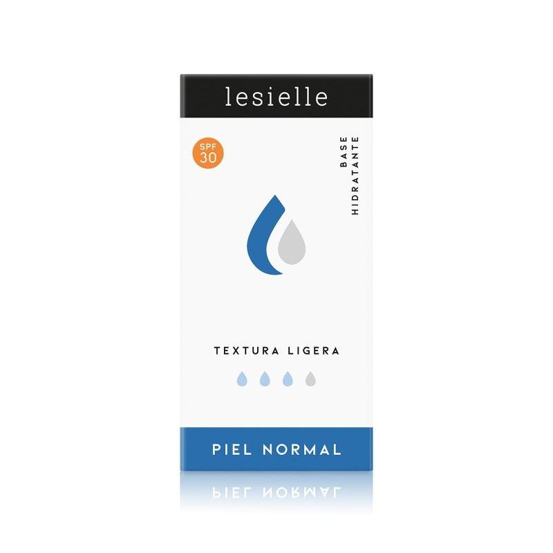 Base peau NORMAL | texture NUTRITIVE NATURE + SPF30