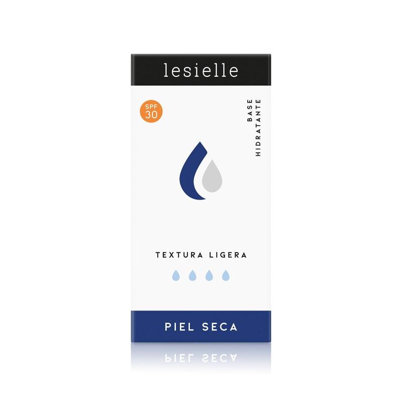 Base peau SECHE | texture NUTRITIVE NATURE + SPF30