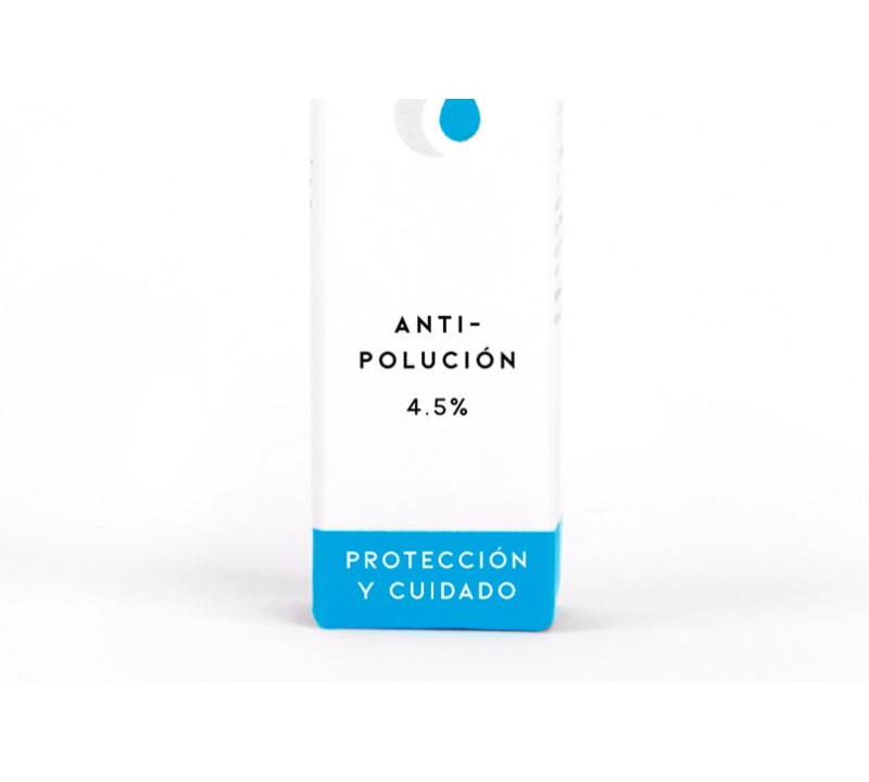 Antipollution - 4.5%